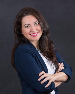 Nina Ramirez